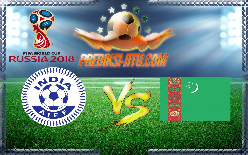 India Vs Turkmenistan