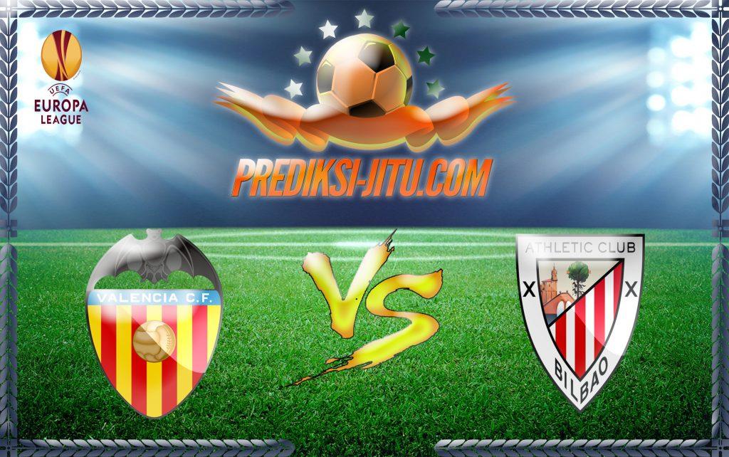 Valencia Vs Athletic Bilbao