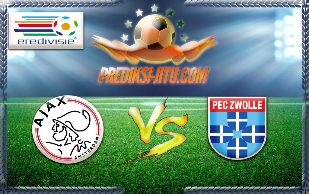Ajax Vs Pec Zwolle