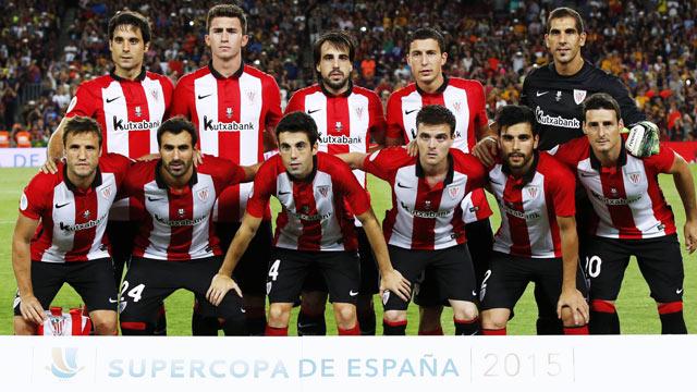 Athletic Bilbao Team Football