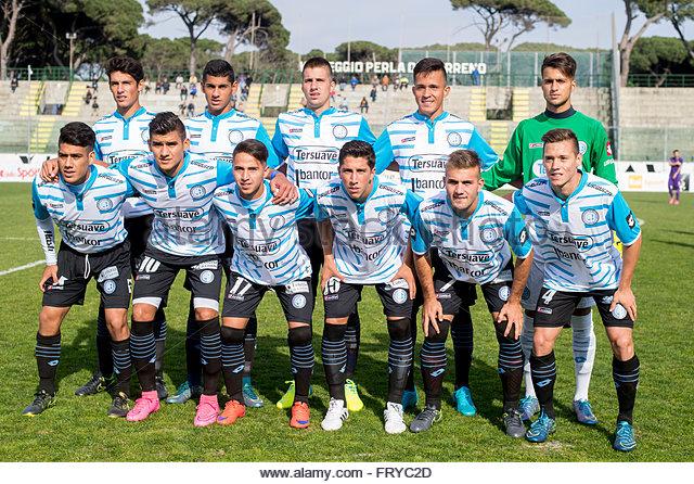 Belgrano Football Team