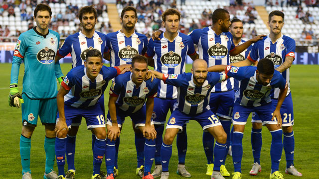 Deportivo Football Team