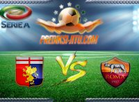 Genoa Vs As.Roma
