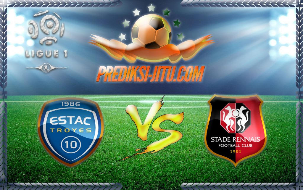 Troyes Vs Reims