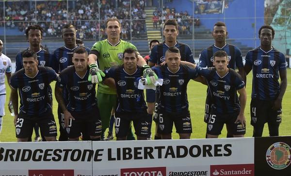 Independiente del Valle Football Team