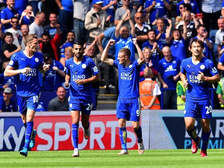Leicester City Footbal Team