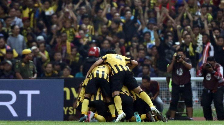 Malaysia Football Team