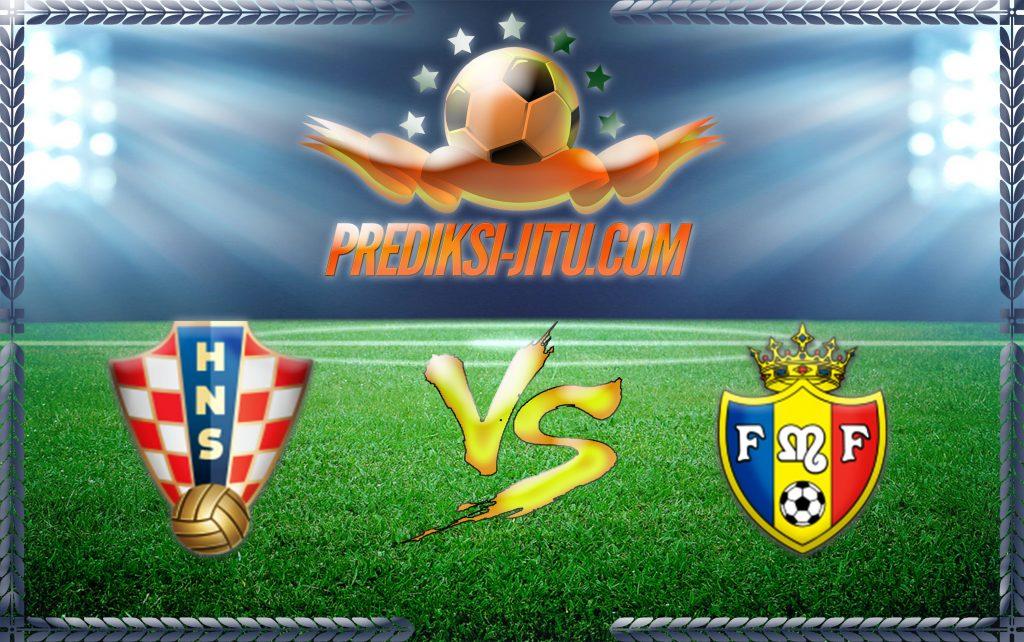 Prediksi Skor Croatia Vs Moldova  28 Mei 2016