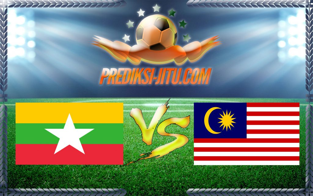Prediksi Skor Myanmar Vs Malaysia 28 Mei 2016