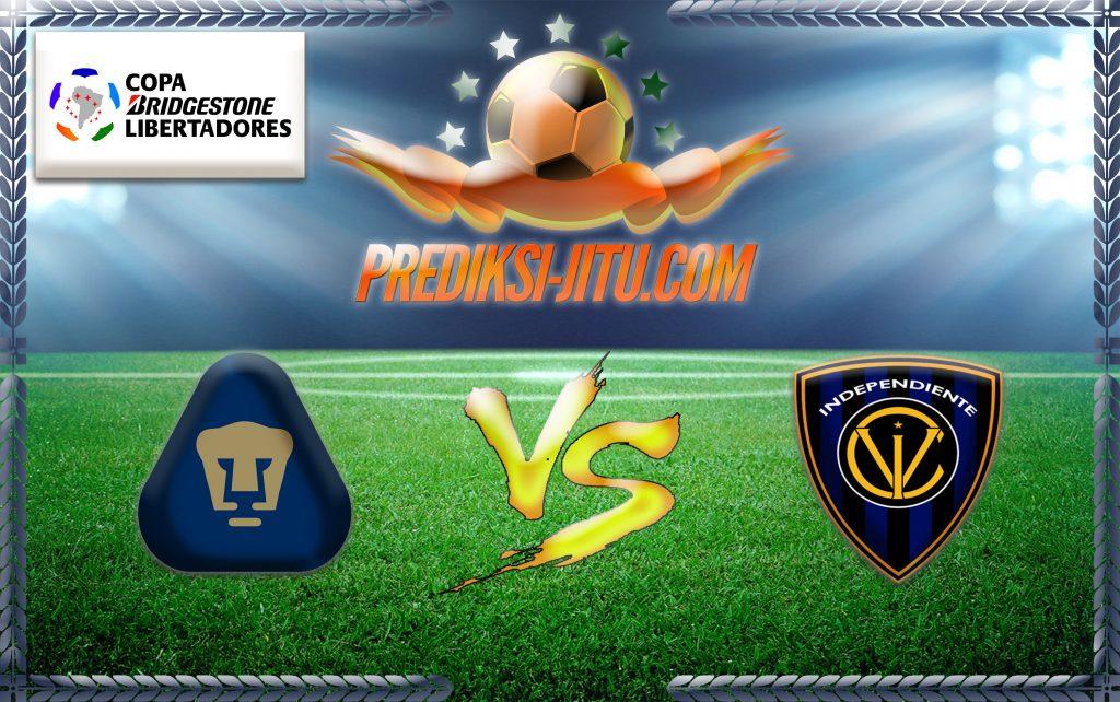 Prediksi Skor Pumas UNAM Vs Independiente del Valle 25 Mei 2016