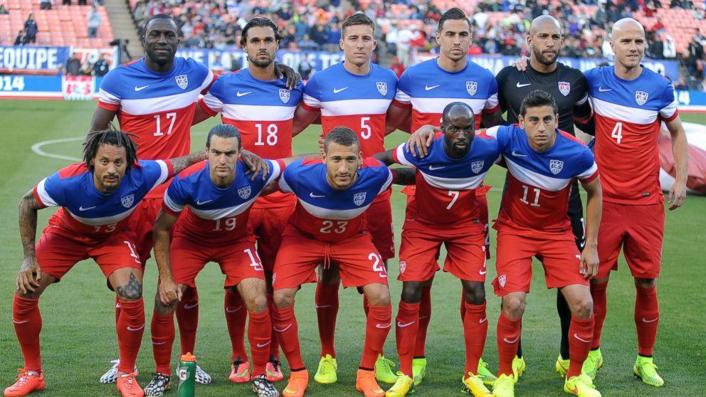 Amerika Football Team