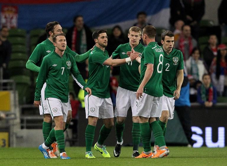 Irlandia Utara Football Team1