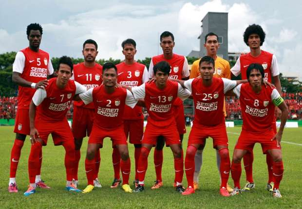 PSM Football Team
