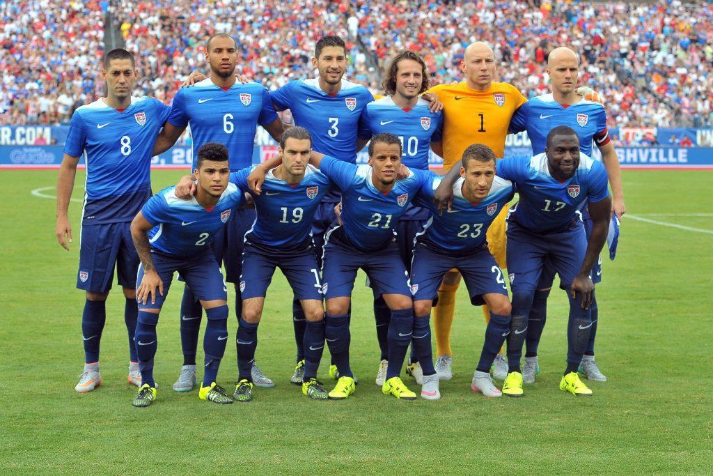 United States Football Team