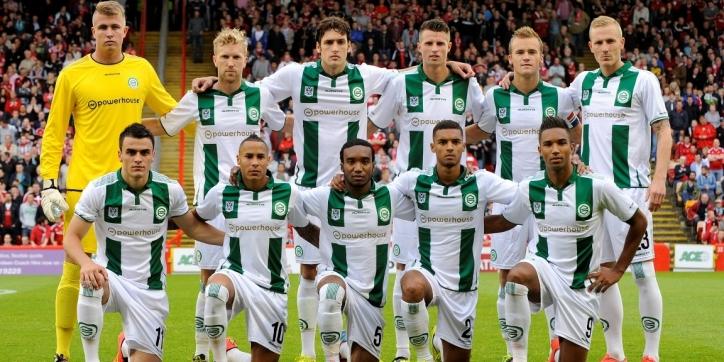 Groningen Football Team