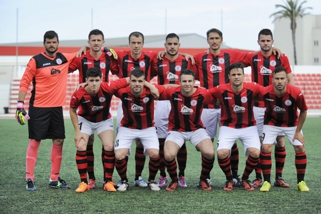 Lincoln Red Imps Football Team