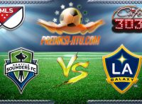Prediksi Skor Seattle Sounders Vs LA Galaxy 10 Juli 2016