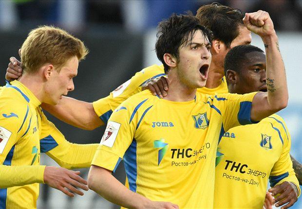 Rostov Football Team