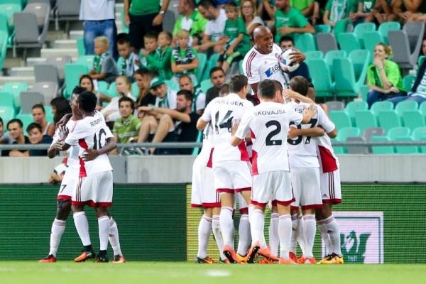 Trencin Football Team