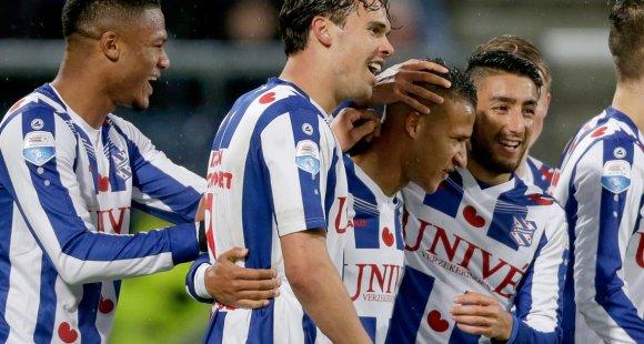 Heerenveen Football Team