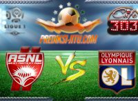 Prediksi Skor Nancy Vs Olympique Lyonnais 14 Agustus 2016