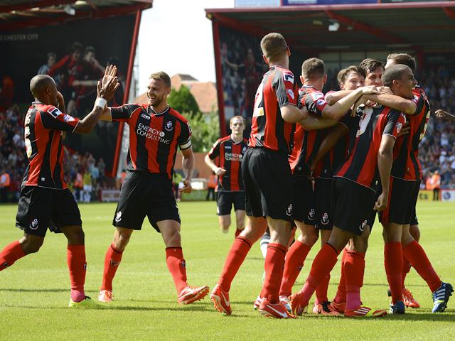 Afc-Bournemouth Football Team