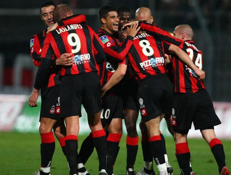 Nice Football Team
