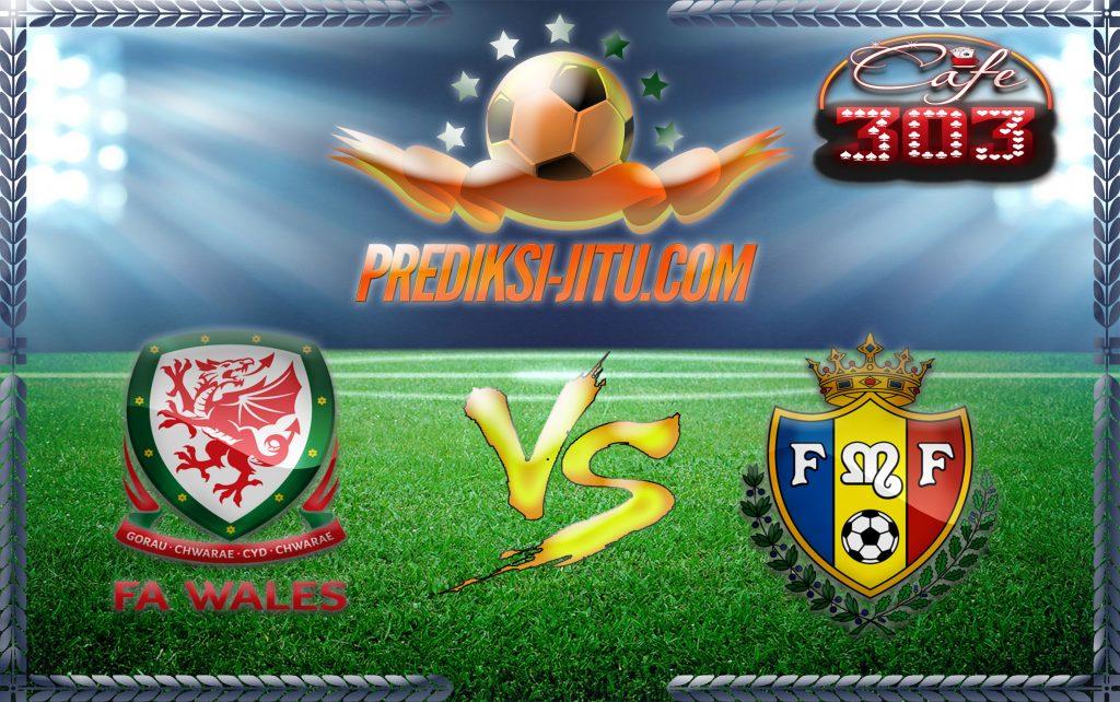 Prediksi Skor Wales Vs Moldova 6 September 2016