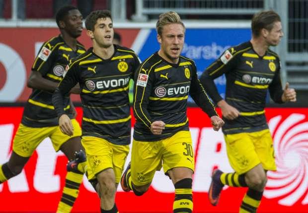 Borussia Dortmund Football Team