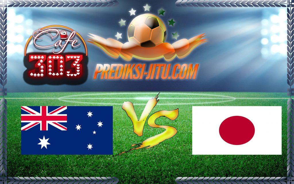 Prediksi Skor Australia Vs Jepang 11 Oktober 2016