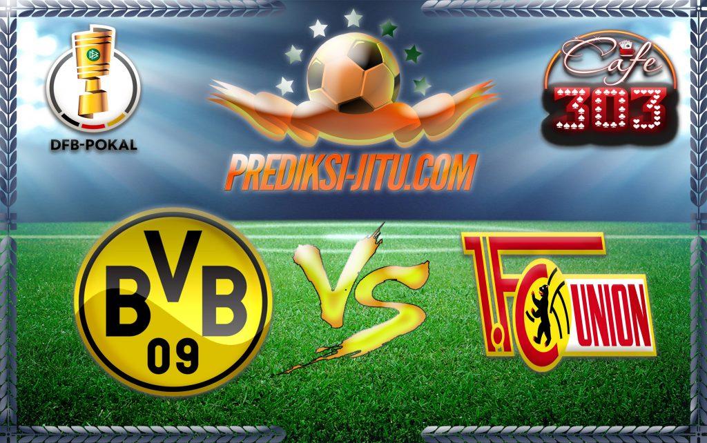 Prediksi Skor Borussia Dortmund Vs Union Berlin 27 Oktober 2016