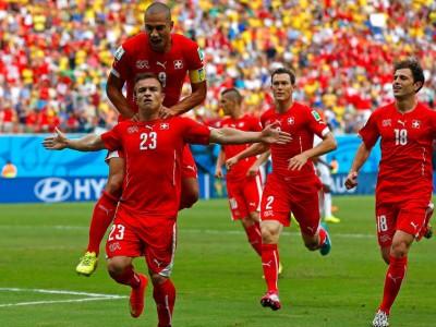 Swiss Football Team