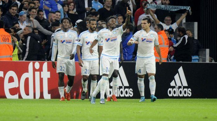 Marseille Football Team