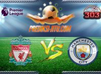 Prediksi Skor Liverpool Vs Manchester City 1 Januari 2017