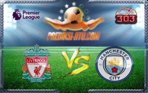 Prediksi Skor Liverpool Vs Manchester City 1 Januari 2017