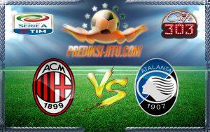 Prediksi Skor Milan Vs Atalanta 8 Desember 2016