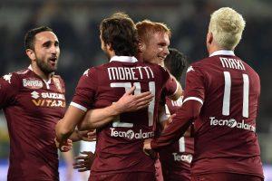 Torino team football