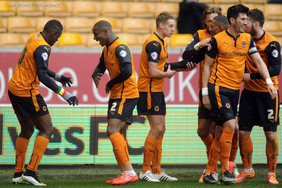 Wolverhampton Wanderers Football Team