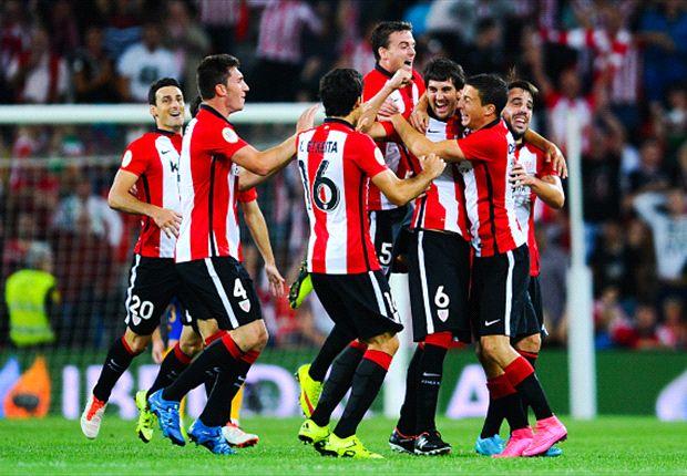 Athletic Bilbao Football Team