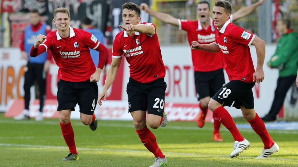 Prediksi Skor Freiburg Vs Bayern Munchen 21 Januari 2017