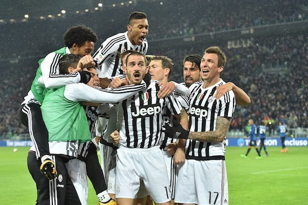 Juventus Team Football