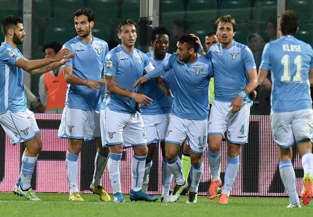 Lazio Football Team
