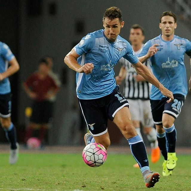 Lazio Team football