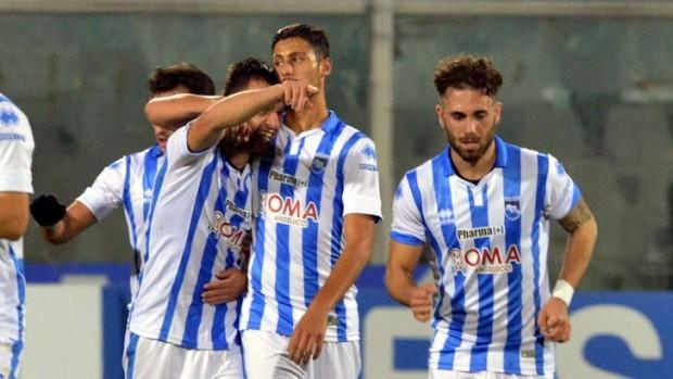 Pescara Football Team