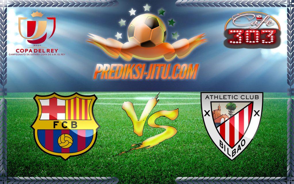 Prediksi Skor Barcelona Vs Athletic Bilbao 12 Januari 2017