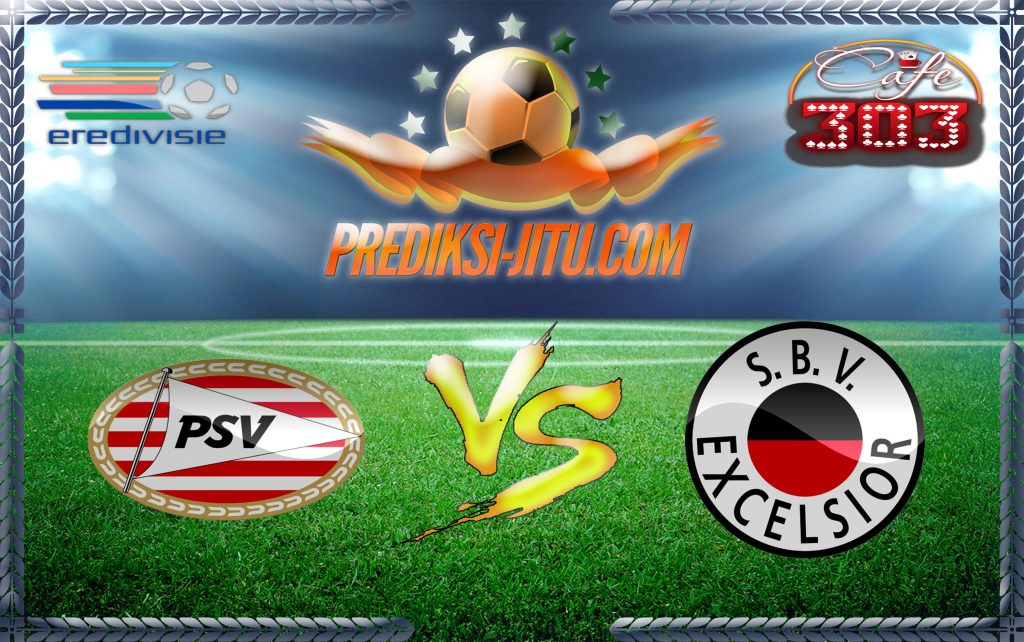 Prediksi Skor PSV Eindhoven Vs Excelsior 15 Januari 2017