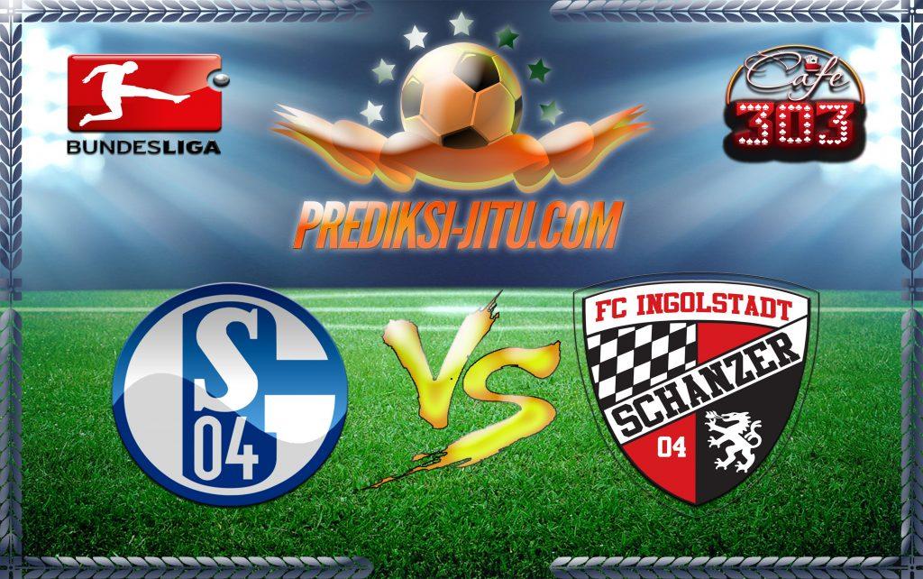 Prediksi Skor Schalke 04 Vs Ingolstadt 21 Januari 2017