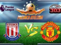 Prediksi Skor Stoke City Vs Manchester United 21 Januari 2017