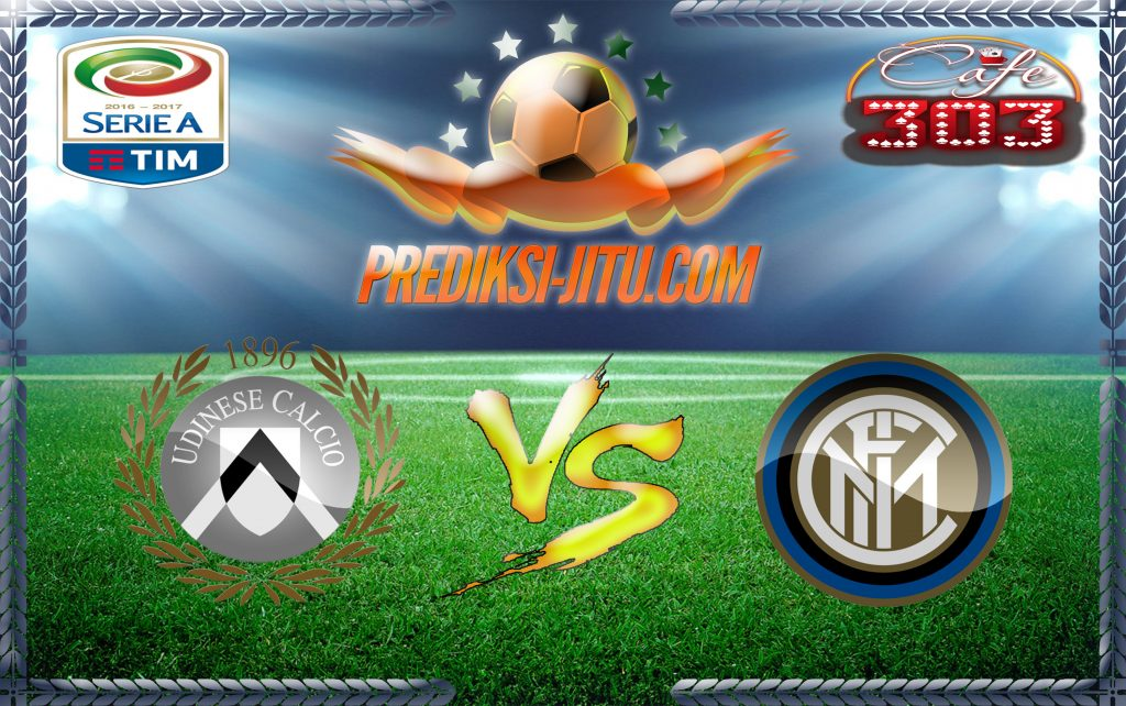 Prediksi Skor Udinese Vs Inter Milan 8 Januari 2017