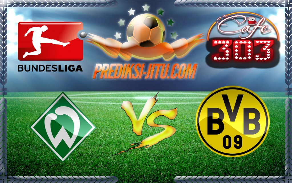 Prediksi Skor Werder Bremen Vs Borussia Dortmund 21 Januari 2017